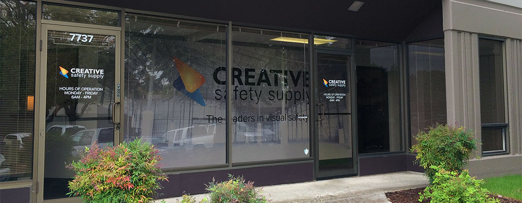 Creative Safety Supply Headquarters
