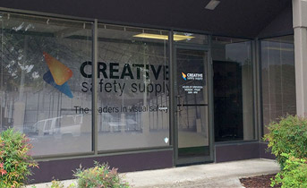 Creative Safety Supply - main office
