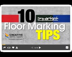 Floor Marking Free Slideshare