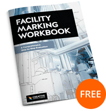 Free Facility Marking Workbook