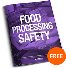 Free Food Processing Safety Guide