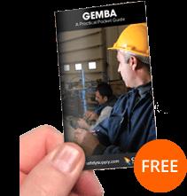 Free Gemba Pocket Guide