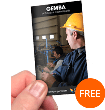 Free Gemba Pocket Guide