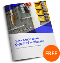 Organized Workplace Guide