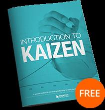 Free Kaizen Guide