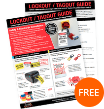 Free Lockout/Tagout Guide