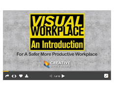 Visual Workplace Free Slideshare