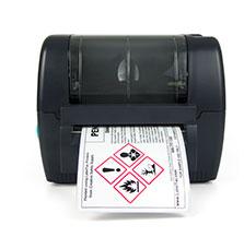 GHS Label Printers