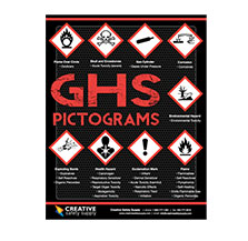 GHS Posters