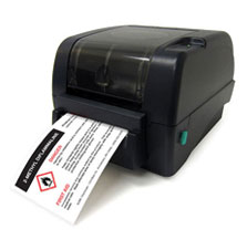 Hazcom Label Printers