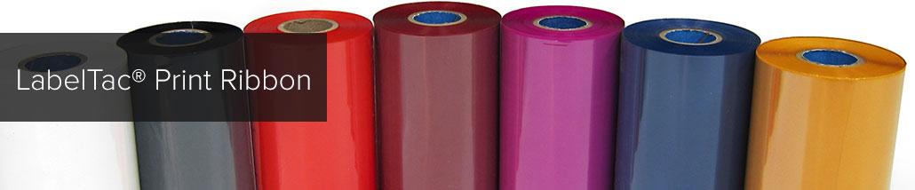 LabelTac Ribbons