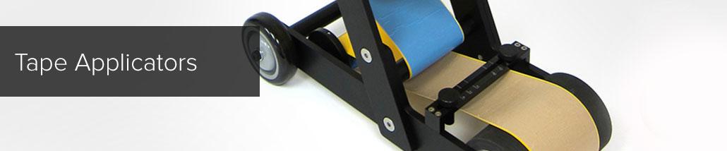Floor Tape Applicators Creative Safety Supply