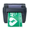 Label And Sign Printers Industrial Label Printers