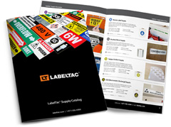 LabelTac Catalog
