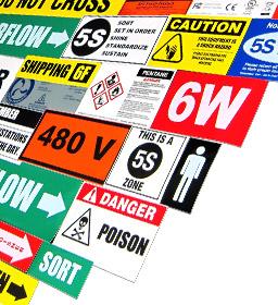 LabelTac® Labels