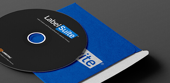 LabelSuite Label Design Software