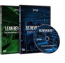 Lean DVDs