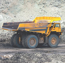 Mining Safety Supplies