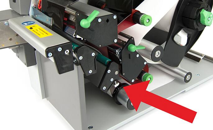 Simplified Die-Cut Detection