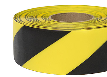 SafetyTac® Hazard Tape Roll