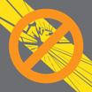 SafetyTac®: Shatter Resistant