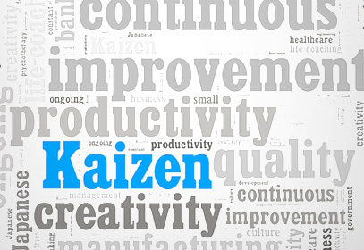Kaizen (Lean Continuous Improvement) | Creative Safety Supply