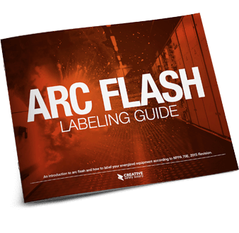 Arc Flash Labeling Guide