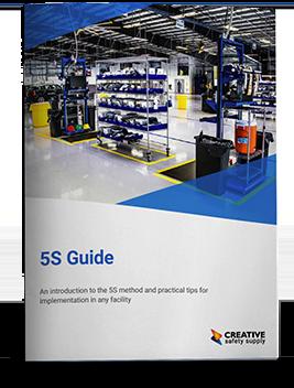 Lean 5S Guide