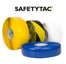 Strongest Floor Tape Safetytac Quot Armor Quot Creative Safety