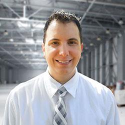 Tony Ferraro - Creative Safety Supply