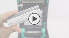 How to Load Print Ribbon