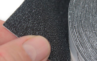 Contractors Grade Coarse Traction Tape