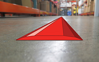SafetyTac Lean Dual Stage Tapered Edges