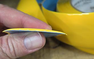 SafetyTac 2.0 Floor Tape Low Profile