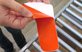 Smart Stripe Shape Tapes easy to install